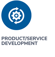 Step 7 Product/service development